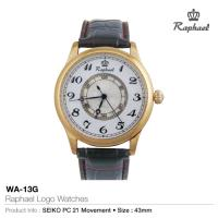 Raphael Logo Watches WA-13G