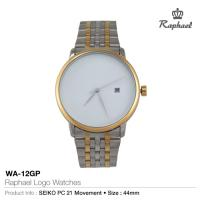 Raphael Logo Watches WA-12GP