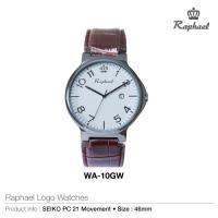 Raphael logo watches wa-10gw