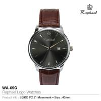 Raphael Logo Watches WA-09G