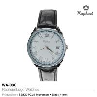 Raphael logo watches wa-08g