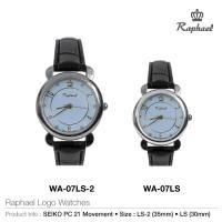 Raphael logo watches wa-07s