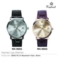 Raphael Logo Watches WA-06
