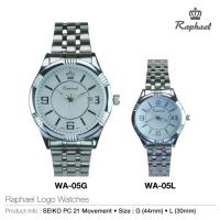 Raphael Logo Watches WA-05