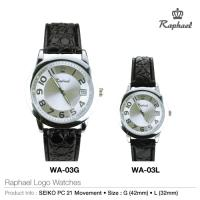 Raphael Logo Watches WA-03