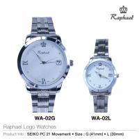 Raphael Logo Watches WA-02
