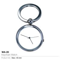 Key chain watch- wa-20