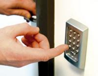 Security and Access Control System
