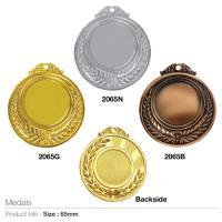Custom Made Medals-2065
