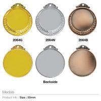 Custom Made Medals-2064