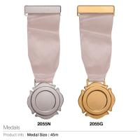 Personalized Medals- 2055