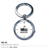 Uae keychain watch - wa-20