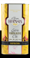 Oleum Hispania - Inspiration Extra Virgin Olive Oil Can - 4L