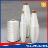 E-glass fiberglass yarn ec9 33x4s110 tex ecg150 2-2 count
