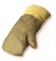 JUTEC Aramid Chain Glove