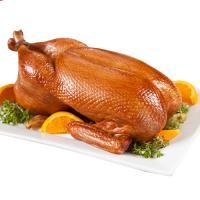 Fresh whole pekin duck