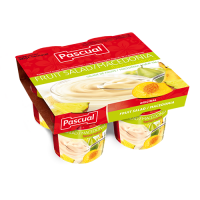 Pascual flavours macedonia