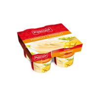 Pascual flavours mango