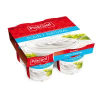 Pascual flavours plain