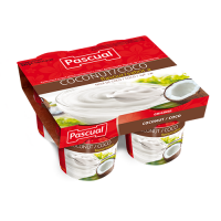 Pascual Flavours Coconut