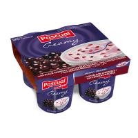 Pascual Creamy Cherry