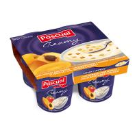 Pascual Creamy Apricot and Mango