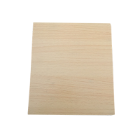 Melamine MDF (Beech Color)