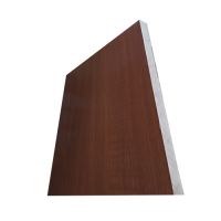Melamine MDF (Cherry Color)