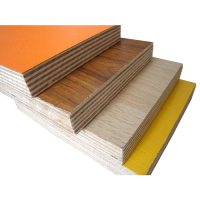 Melamine Plywood