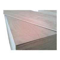 Cedar plywood