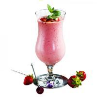 Frozen Yogurt for Smoothies