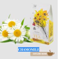 Sabro tea chamomile
