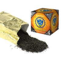 Golden Key 41022 Chinese Green Tea Chunmee