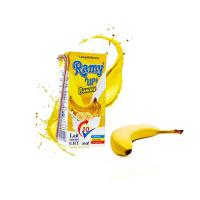Ramy Up Banana