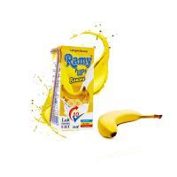 Ramy up banana