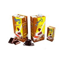 RAMY UP milk choco