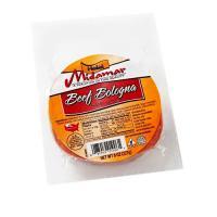 Halal Beef Bologna