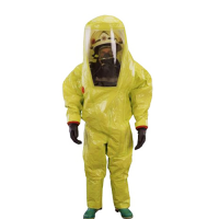 Respirex Limited Use Coverall Splash Contamination Suit