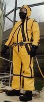 Respirex Pemex 2000 Air Cooled Suit with Face Mask and Air Control Belt