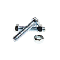 Nuts, bolts and other fasteners