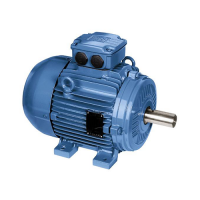 Non Sparking Motors (Ex NA) - High Efficiency - IE2_3