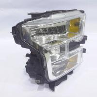 Headlight ford pickup f150 2015
