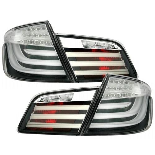 LED LIGHT BAR REAR LIGHTS FOR BMW /535i- 2015/F10 5 SERIES_2