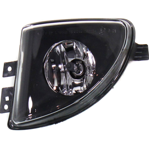 Right side fog light assembly (fits: bmw 535i-2015 xdrive)