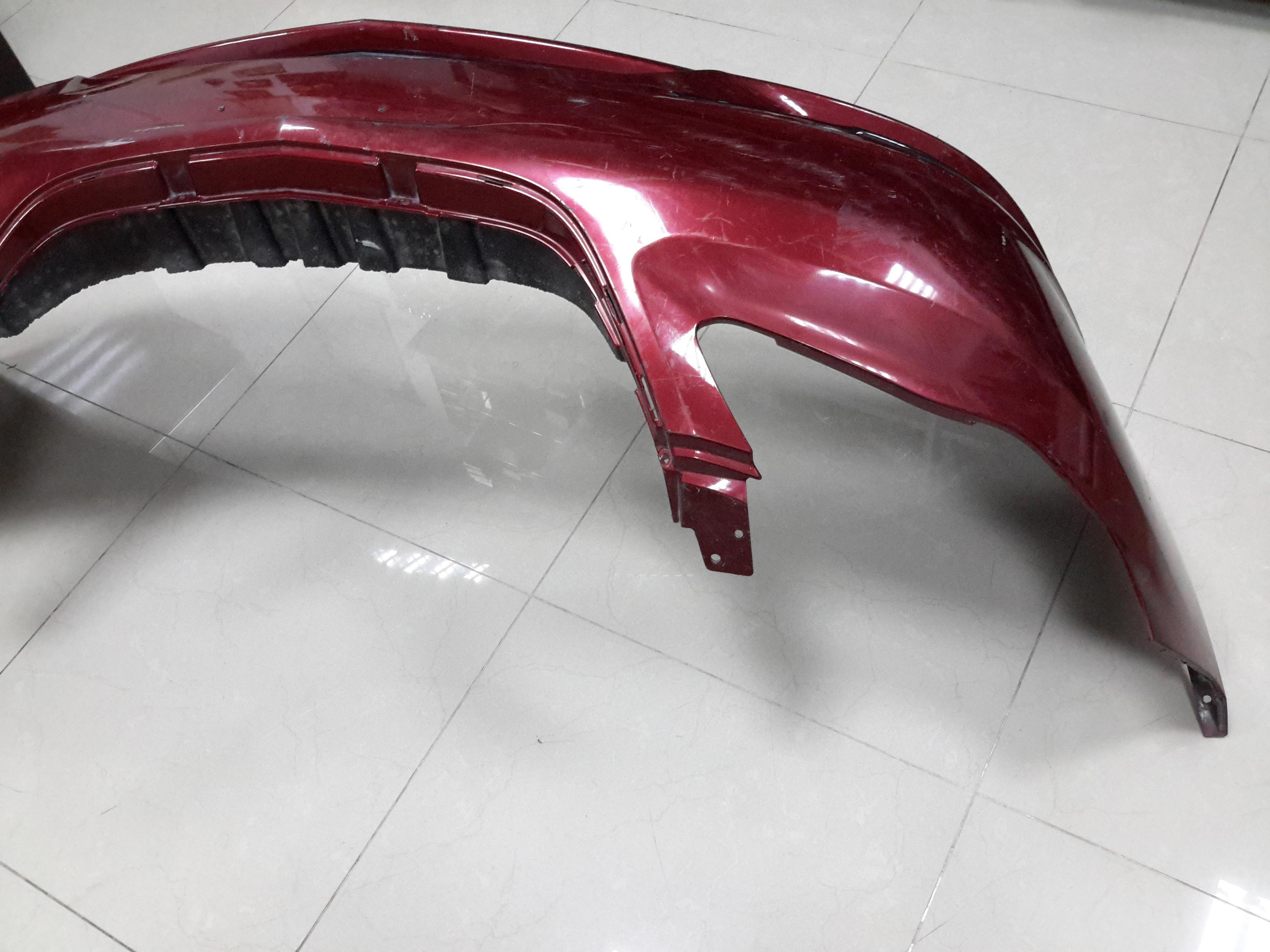 Front bumper chrysler c 200 2011_4
