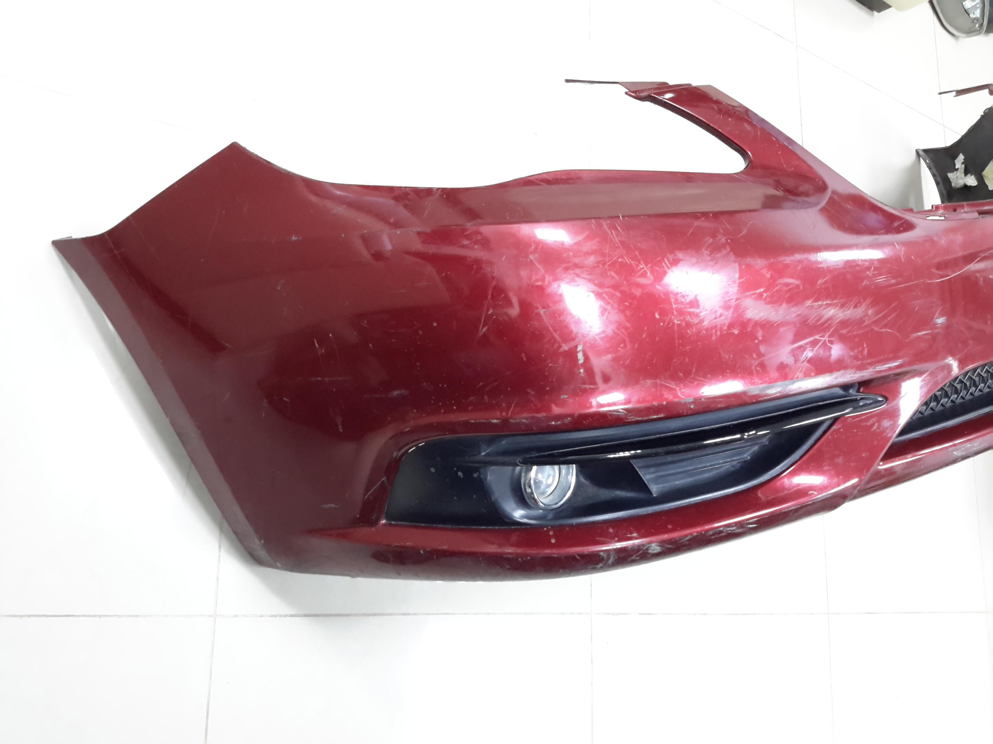 Front bumper chrysler c 200 2011_5