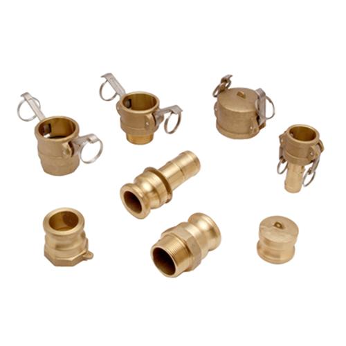Brass Camlock Couplings_2