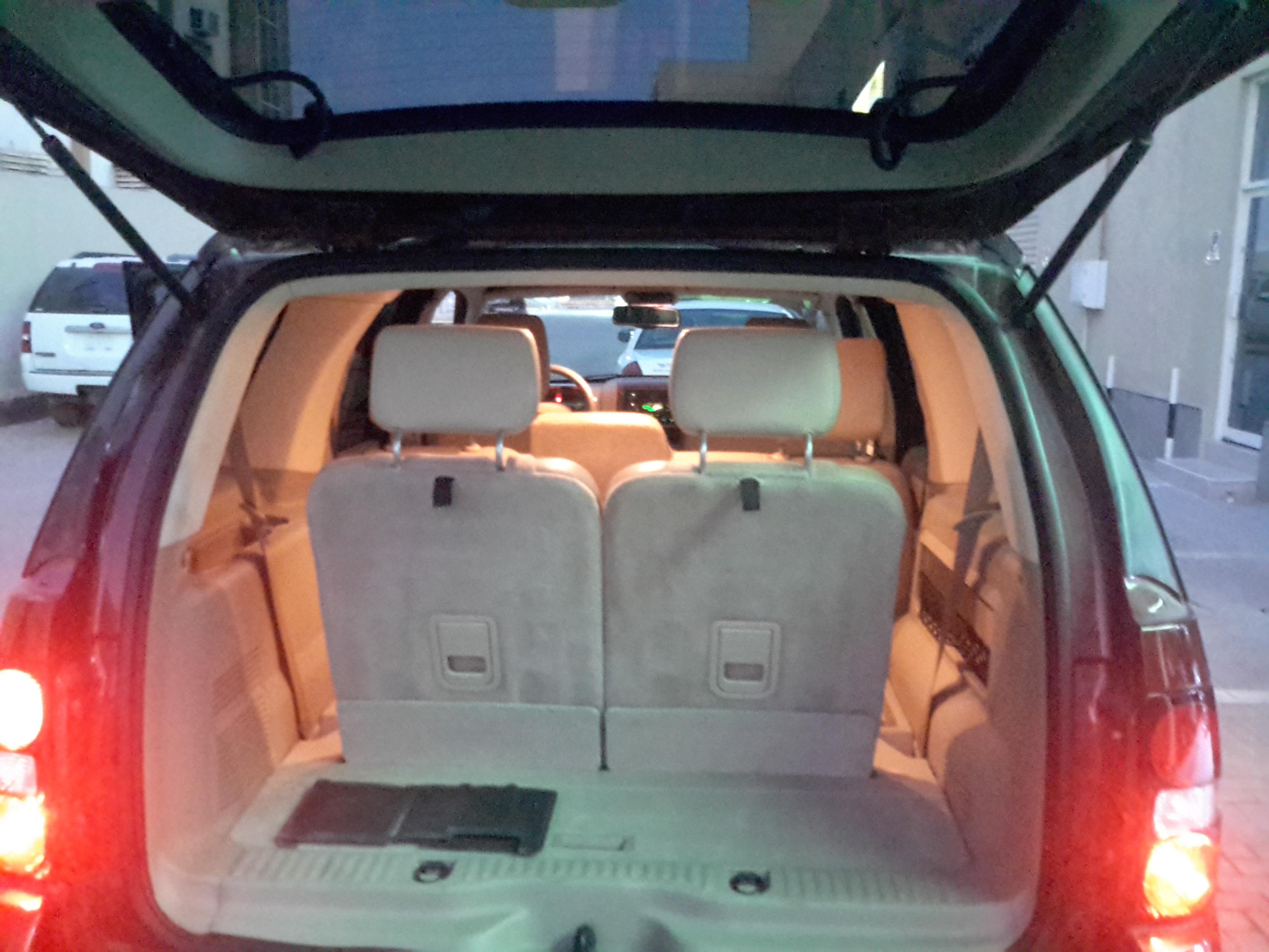 Full car ford explorer 2013_4
