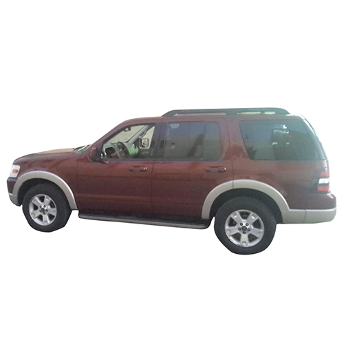 Full car ford explorer 2013