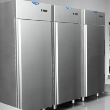 Frezzer Refr  Cabinet EKO 1400 LT GN 2 1 PZ  AF14EKOMBT 203*140*78_2